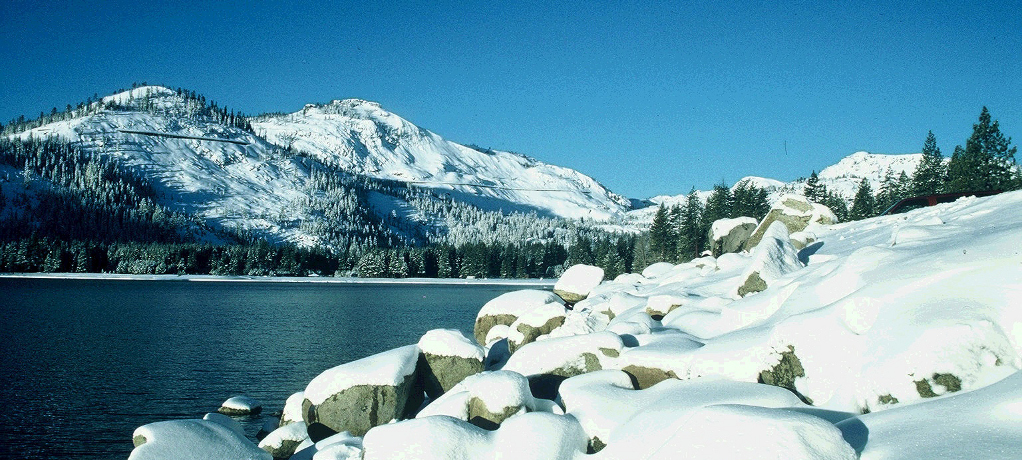 Image Courtesy of Truckee Donner Chamber of Commerce